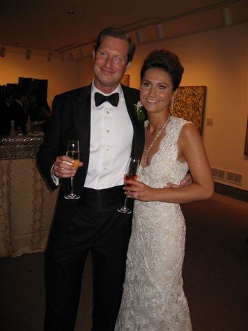 Congratulations... Jimmy Mccain Wedding