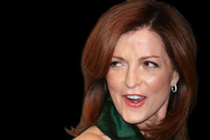 Maureen dowd party the best the washington note by for Aaron emanuel salon