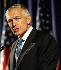 hole Ass wesley clark