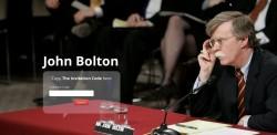 John Bolton Hacker Window 2